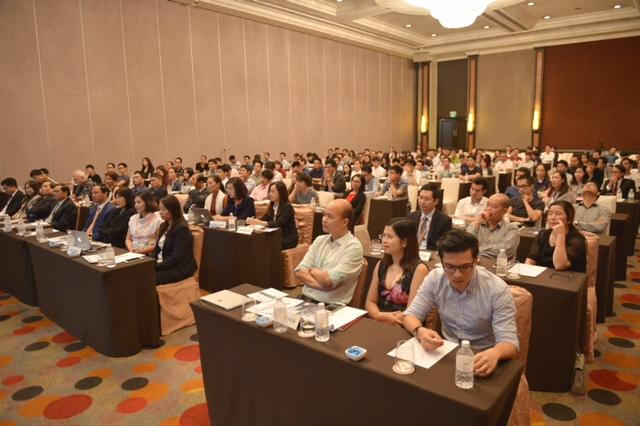 Cộng đồng trí thức Việt Nam tại Singapore
