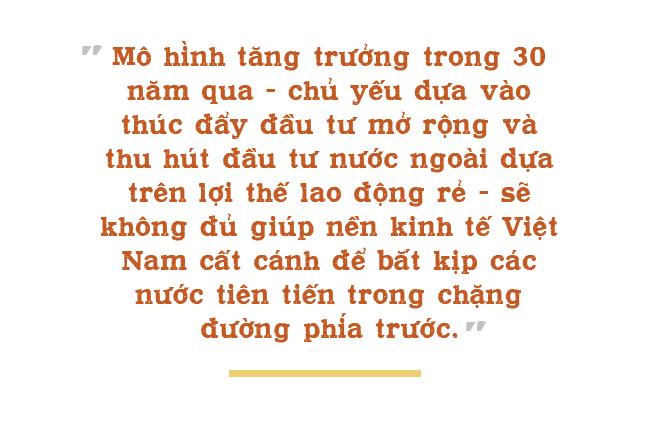 TS Vũ Minh Khương: Đẩy tăng trưởng bằng tăng cung tiền, giảm lãi suất giống như thúc người áp huyết cao ăn nhiều thịt bò - Ảnh 5.
