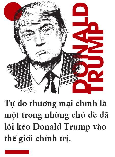 Tổng thống Donald Trump, Nước Mỹ trước tiên và APEC 2017 - Ảnh 5.