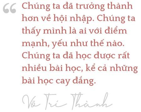 """Bước tiến dài của Việt Nam, từ """"lính mới"""" đến """"người ứng xử"""" giữa những va đập của toàn cầu hóa - Ảnh 5."""