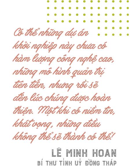 Chân dung ông Bí thư hay cười có biệt danh Xích Lô - Ảnh 7.