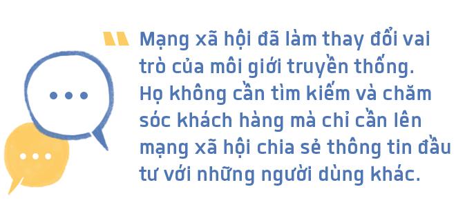 Cách mạng công nghệ 4.0 cập bến Việt Nam, môi giới chứng khoán có bị thay thế bởi robot? - Ảnh 10.