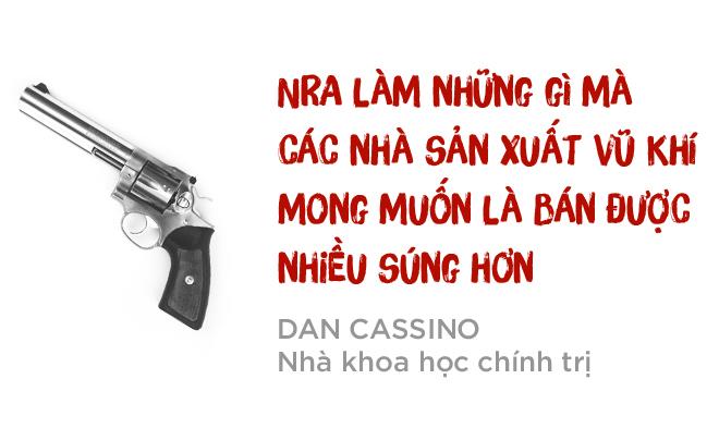 """Thảm sát ở Mỹ: Những vết loét không bao giờ lành theo sau """"văn hóa súng"""" - Ảnh 14."""