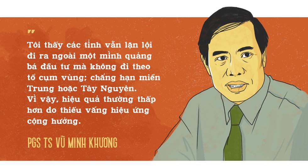 TS Vũ Minh Khương: Đẩy tăng trưởng bằng tăng cung tiền, giảm lãi suất giống như thúc người áp huyết cao ăn nhiều thịt bò - Ảnh 14.