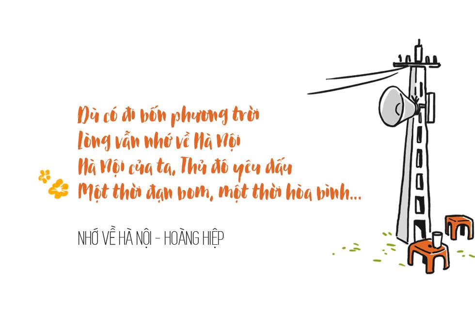 Chẳng phải tự nhiên người ta yêu Hà Nội đến thế, đẹp lạ lùng từ cảnh sắc đến con người như này đây - Ảnh 7.
