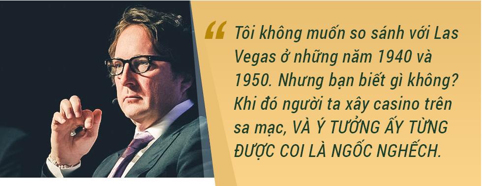Phil Falcone - Ông trùm ngã ngựa phố Wall và canh bạc casino tỷ đô ở Việt Nam - Ảnh 4.
