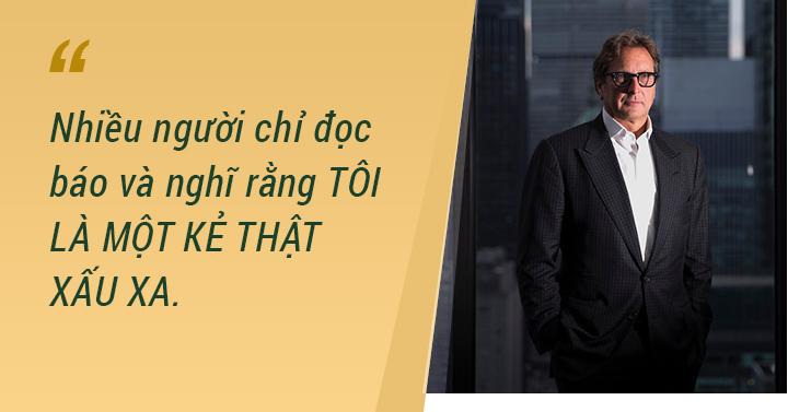 Phil Falcone - Ông trùm ngã ngựa phố Wall và canh bạc casino tỷ đô ở Việt Nam - Ảnh 13.