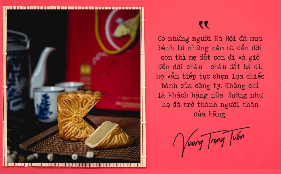Bánh mứt kẹo Hà Nội và sứ mệnh gìn giữ hương vị bánh trung thu truyền thống - Ảnh 7.