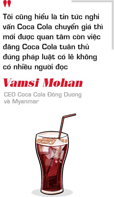 Người đặc biệt của Coca Cola Việt Nam - Ảnh 10.
