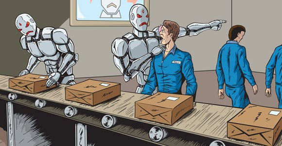 Robot chưa thể thay thế con người trong lĩnh vực tư vấn tài chính.