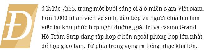 Phil Falcone - Ông trùm ngã ngựa phố Wall và canh bạc casino tỷ đô ở Việt Nam - Ảnh 1.