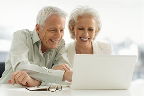 Baby Boomers là thế hệ yêu thích mua sắm trực tuyến nhất và cực kì quan tâm tới tình trạng có sẵn của sản phẩm.