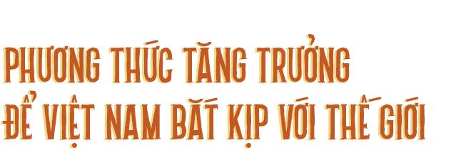 TS Vũ Minh Khương: Đẩy tăng trưởng bằng tăng cung tiền, giảm lãi suất giống như thúc người áp huyết cao ăn nhiều thịt bò - Ảnh 3.