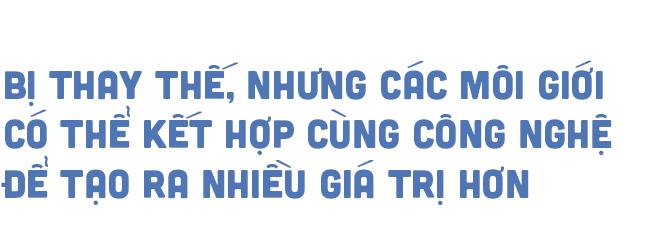 Cách mạng công nghệ 4.0 cập bến Việt Nam, môi giới chứng khoán có bị thay thế bởi robot? - Ảnh 11.