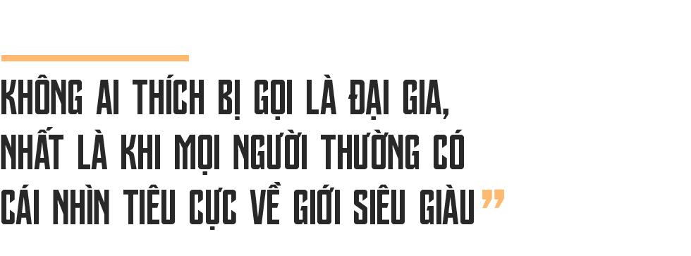 """Chủ tịch Hòa Phát Trần Đình Long: """"Mình thích thì mình làm thôi"""" - Ảnh 9."""