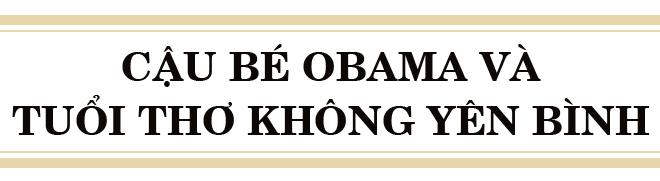 Barack Obama – Chuyện chưa kể - Ảnh 2.