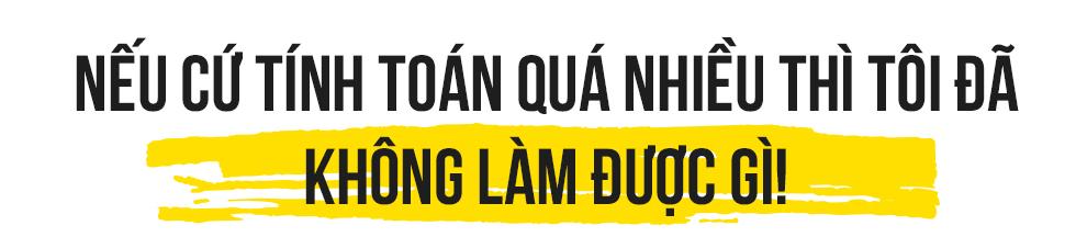 """Thuận Phạm TGĐ Công nghệ Uber toàn cầu: """"Đừng suy nghĩ quá nhiều về con đường nhưng hãy nhớ làm việc 16 giờ mỗi ngày"""" - Ảnh 8."""