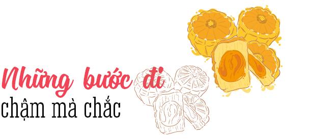 Bánh mứt kẹo Hà Nội và sứ mệnh gìn giữ hương vị bánh trung thu truyền thống - Ảnh 9.