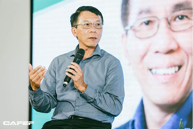 """Thuận Phạm TGĐ Công nghệ Uber toàn cầu: """"Đừng suy nghĩ quá nhiều về con đường nhưng hãy nhớ làm việc 16 giờ mỗi ngày"""" - Ảnh 10."""