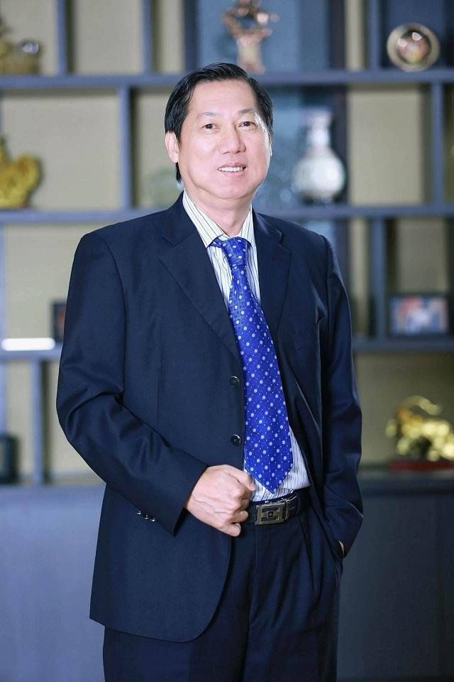 Ông Trần Kim Thành - Chủ tịch HĐQT Tập đoàn KIDO