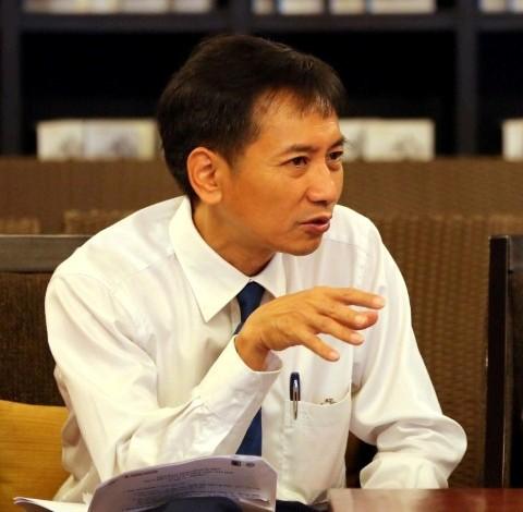 TS. Trần Lương Sơn