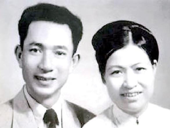 Cụ bà Hoàng Thị Minh Hồ, nhà tư sản hiến hơn 5.000 lượng vàng cho cách mạng đã qua đời - Ảnh 1.