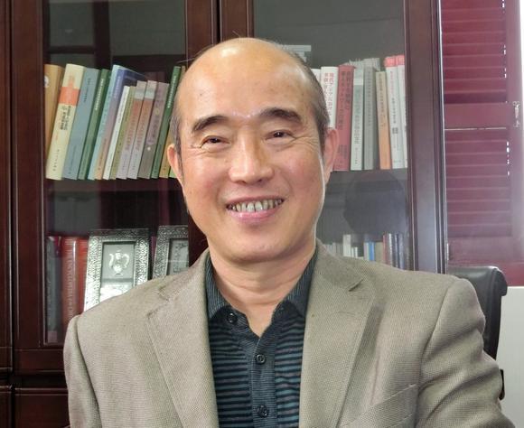 Zhuang Guotu, giáo sư danh dự Đại học Hạ Môn, chuyên gia hàng đầu trong lĩnh vực nghiên cứu vai trò của người gốc Hoa với kinh tế Trung Quốc.