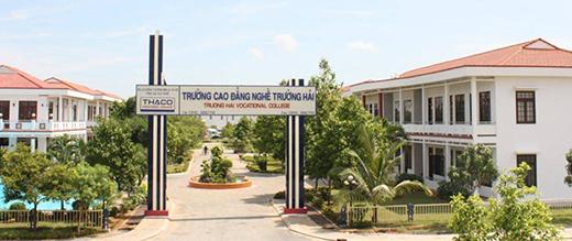 Trường cao đẳng nghề Trường Hải là nơi đào tạo nâng cao trình độ chuyên môn cho CBCNV đang làm việc tại KPH và tuyển sinh bên ngoài vào đào tạo để cung cấp nguồn nhân lực có chất lượng cho các đơn vị, nhà máy.