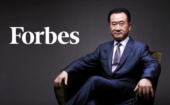 Tỷ phú Vương Kiện Lâm: Muốn trở thành tỷ phú, bạn phải đặt mục tiêu kiếm được 15 triệu USD mỗi năm