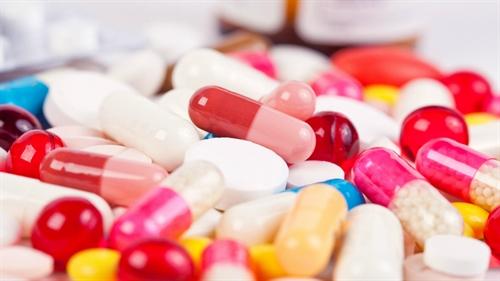 Dược phẩm là ngành thu hút sự quan tâm của nhà đầu tư nước ngoài