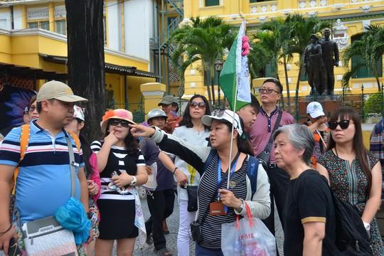 TP HCM dồn sức quảng bá du lịch - Ảnh 1.