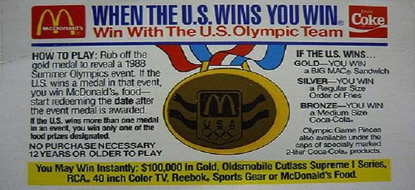 """Vui thôi đừng vui quá: Tung """"khuyến mãi quá đà"""" ăn theo thành tích đội nhà, McDonald's đã vấp phải thảm họa marketing đáng quên nhất trong lịch sử! - Ảnh 1."""