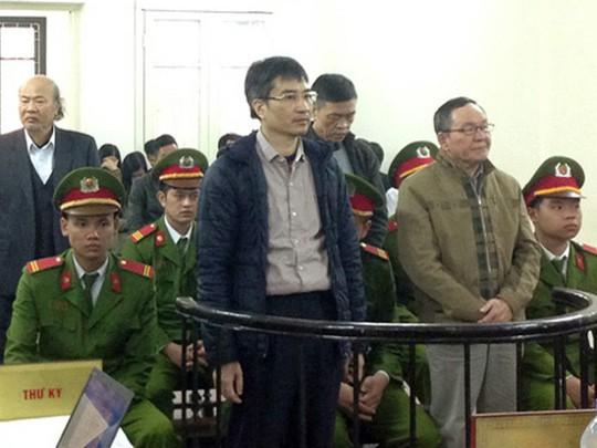 Truy tố 3 kẻ giúp Giang Kim Đạt bỏ trốn ra nước ngoài - Ảnh 1.