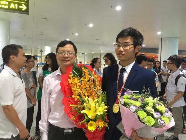 Viết luận về bóng đá, nam sinh Ninh Bình 19 tuổi nhận học bổng toàn phần 6,4 tỷ tại ĐH số 1 thế giới - Ảnh 5.