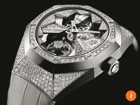 Điểm mặt 8 thương hiệu vua có mặt trong triển lãm quan trọng nhất giới chế tác đồng hồ năm 2018 - Ảnh 2.