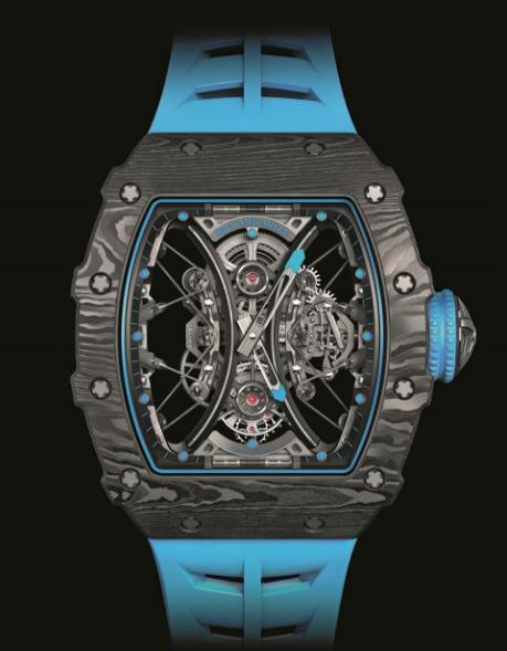Điểm mặt 8 thương hiệu vua có mặt trong triển lãm quan trọng nhất giới chế tác đồng hồ năm 2018 - Ảnh 4.