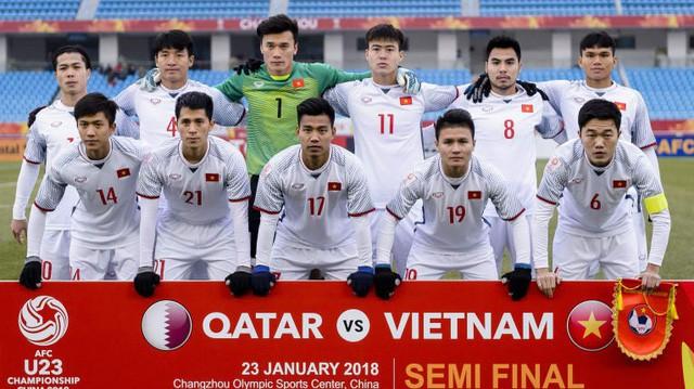 HLV Park Hang Seo trước giờ G: Chúng tôi phải chuẩn bị cho trận đấu thật bình tĩnh để có thể hoàn thành ước nguyện của tất cả người Việt - Ảnh 1.