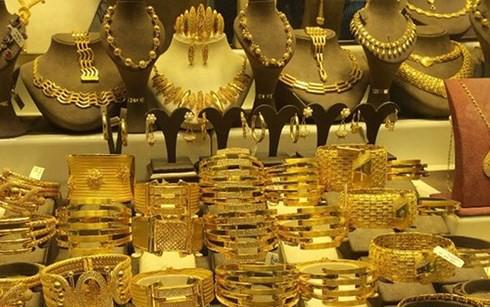 Chuyên gia và nhà đầu tư đều lạc quan về giá vàng tuần tới - Ảnh 2.