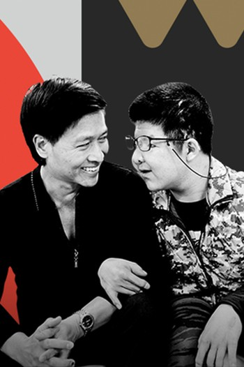 Tổng giám đốc Sun Group: Mỗi nhân vật, chuyện đời từ WeChoice Awards đang lan toả những năng lượng tích cực. Chúng tôi nhìn thấy từ họ hình ảnh của chính mình! - Ảnh 3.