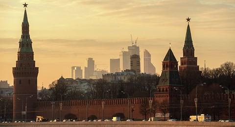 """Thủ tướng Nga Medvedev, Ngoại trưởng Lavrov lọt vào """"danh sách đen"""" của Mỹ - Ảnh 1."""