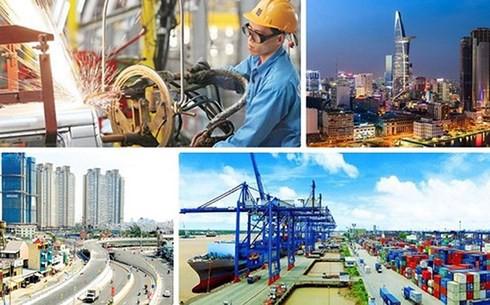Bức tranh kinh tế Việt Nam 2018: Dự báo nhiều gam màu sáng - Ảnh 1.