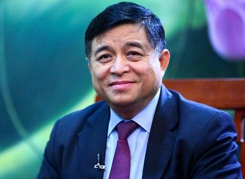 Bức tranh kinh tế Việt Nam 2018: Dự báo nhiều gam màu sáng - Ảnh 2.