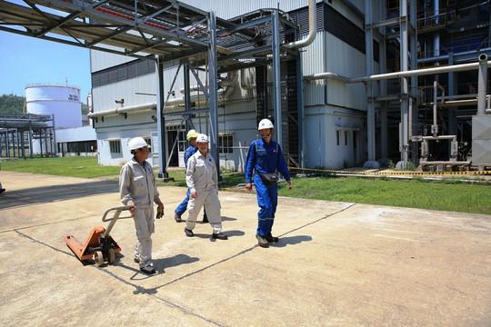Nhịp sống trở lại trên nhà máy nhiên liệu sinh học 1.900 tỉ - Ảnh 2.