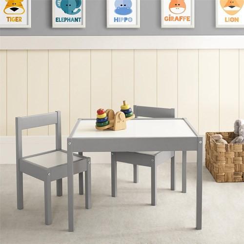Những mẫu bàn ghế được ưa chuộng cho phòng của bé - Ảnh 3.