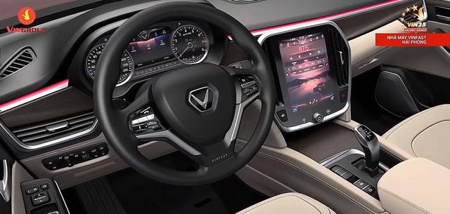 Tên gọi tái khẳng định xe VinFast không thể có giá rẻ nhưng tương lai còn ở phía trước - Ảnh 5.
