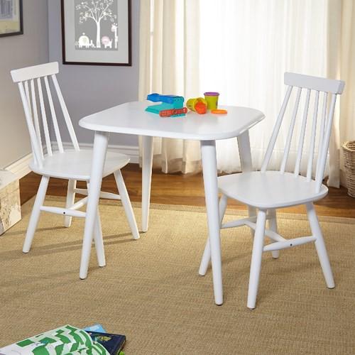 Những mẫu bàn ghế được ưa chuộng cho phòng của bé - Ảnh 6.