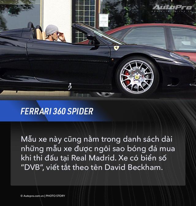 David Beckham sở hữu những mẫu xe đặc biệt nào? - Ảnh 7.