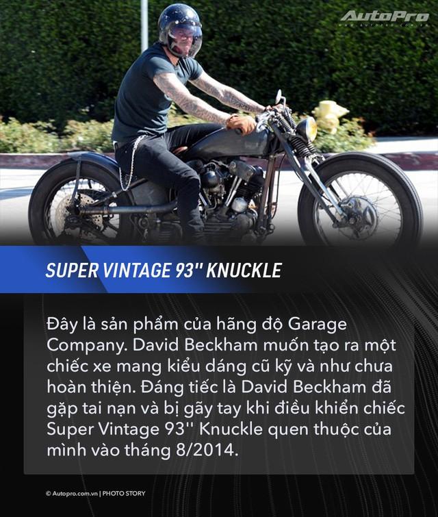 David Beckham sở hữu những mẫu xe đặc biệt nào? - Ảnh 9.