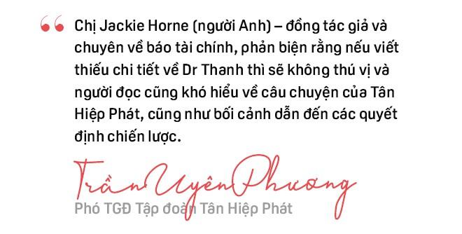Con gái Dr Thanh: Tôi chưa bao giờ hỏi tại sao mình không được cái này hay cái khác - Ảnh 4.