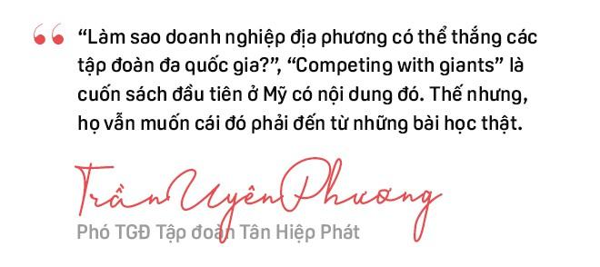 Con gái Dr Thanh: Tôi chưa bao giờ hỏi tại sao mình không được cái này hay cái khác - Ảnh 8.